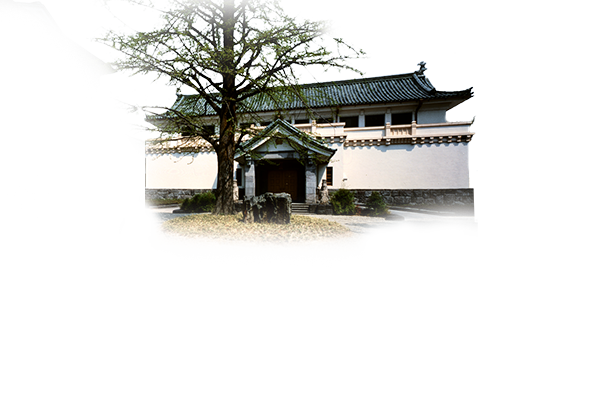 The Old Main Hall is registered as a Tangible Cultural Property by the Japanese government.