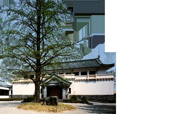 名古屋・徳川美術館へようこそ